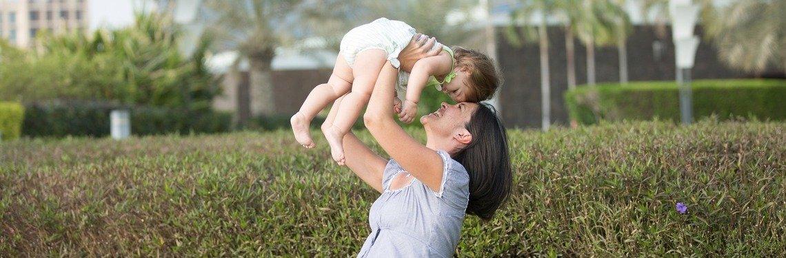 Elternzeit
