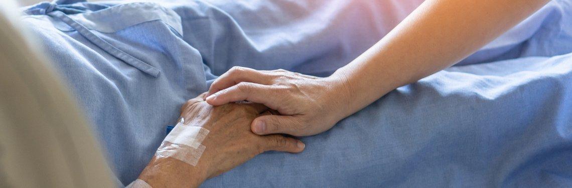 Palliativ-Therapie