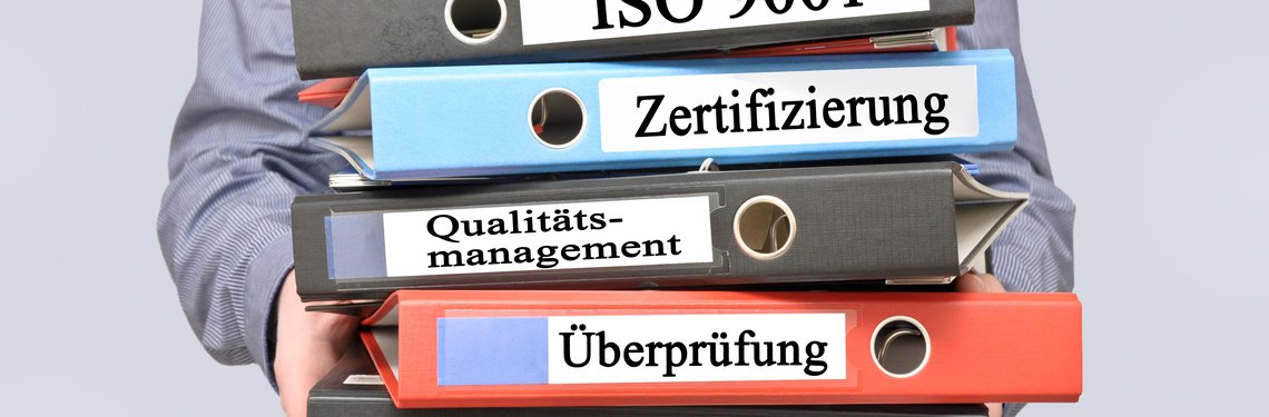 Weiterbildung Qualitätsmanagement Pflege