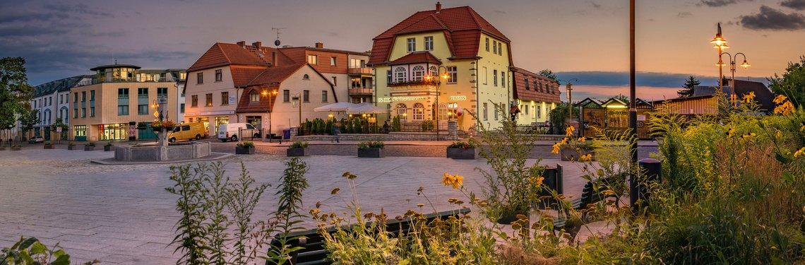 Rüdersdorf