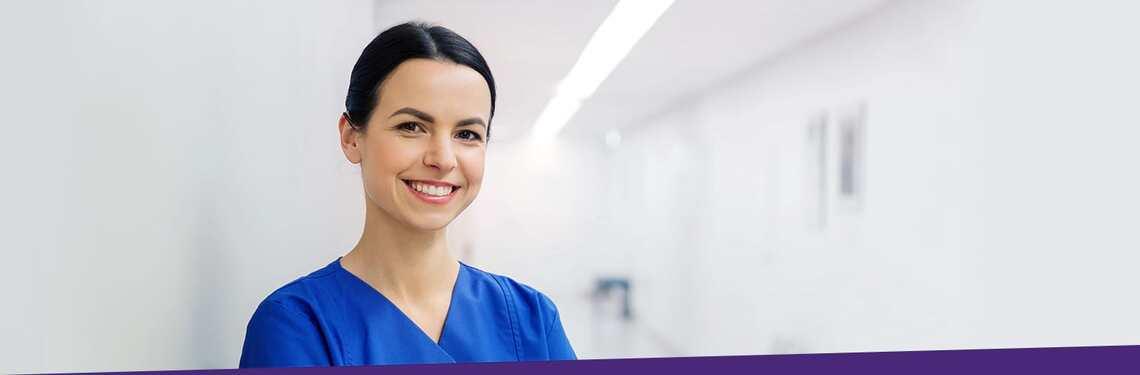 Krankenschwester (w/d)
